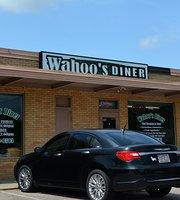 Wahoo's Diner