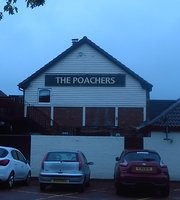 The Poachers Hungry Horse