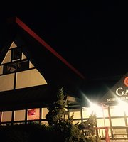 Gasho of Japan