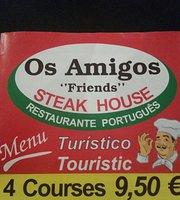 Restaurante OS Cunhados