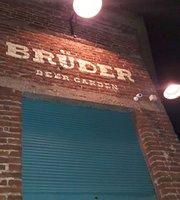 Brüder Beer Garden