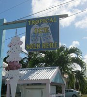 ‪Tropical Time Out Ice Cream Parlor & Deli‬