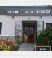 Asador Casa Andrés