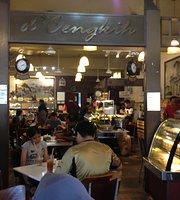 Restoran D'Cengkih