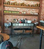 Rebar Coffee