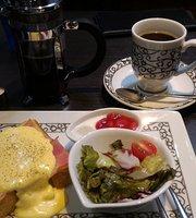 Motomachi Coffee, Meieki no Hanare