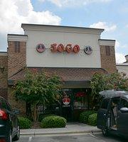 Sogo Express Japanese Restaurant