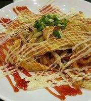 ร้านอาหารญี่ปุ่น มารุกาเมะเซเมง
