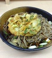 Soba restaurant Ohashiya