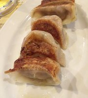 Chinese Restaurant Gyoza No Yatai