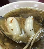 Crab Thick Soup