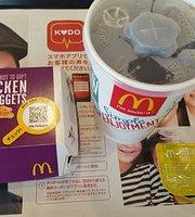 McDonald's Sakae Oasis 21