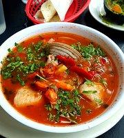 Hortencia's Mexican Grill