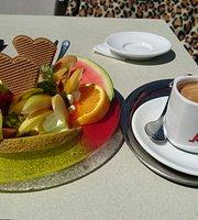 Eiscafe Fantasya