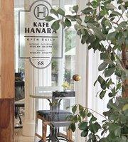 Kafe HanaRa Bandung