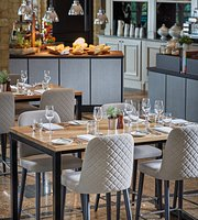 The Brasserie at Pennyhill Park, an Exclusive Hotel & Spa
