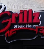 ‪Grillz Steakhouse‬