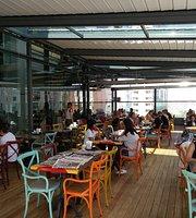 Kafes Firin Coffee & Bakery