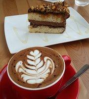 Boxes Cafe @ Bukit Bintang City Centre