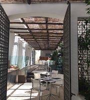 Melia Villa Capri Restaurant
