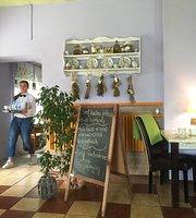 Restauracja Zielarnia