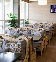 Family Restaurant Petrovich na Serova