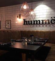 Hummer Grill & Bar