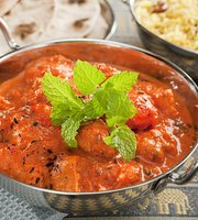 ‪Indian Curry & Tandoori‬