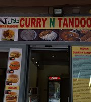 Indian Curry & Tandoori