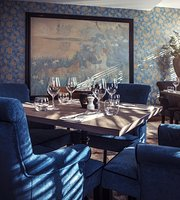 Henricus Restaurant & Lounge
