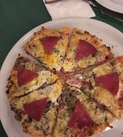 Pizzería Napoli