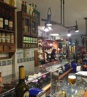 Bar Jamonería Sarmiento