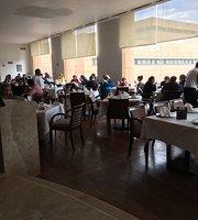 Restaurant Parque Asturias