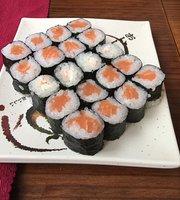 Oku Sushi Teppanyaki