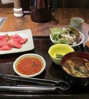 Yakiniku & Japanese Restaurant Yamagatayama Tsukishima