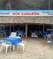 Restaurante Don Camaron
