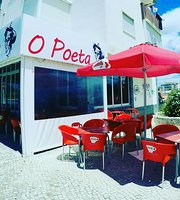 Pizza Cafe O Poeta