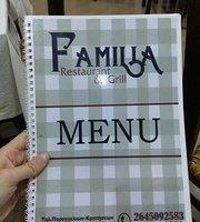 Familia Restourant & Grill