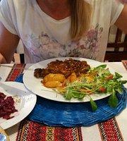 Restauracja Ukraińska Dumka