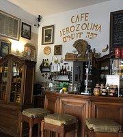 Cafe Jerozolima