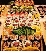 Sushimaki Cozinha Oriental