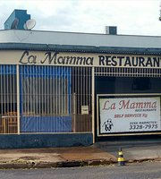 Restaurante La Mama