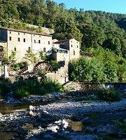 Moulin de Corbes
