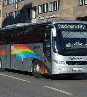 Busstransport
