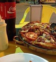 Lanchonete Restaurante e Pizzaria Komeningue