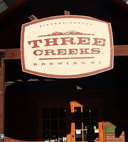 ‪Three Creeks Brewing‬