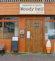 Hamburger & Gelato Woody Bell