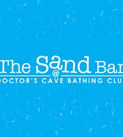 ‪The Sand Bar at Doctor's Cave Bathing Club‬