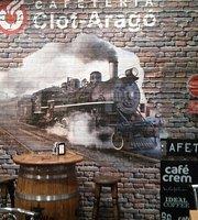 Cafeteria Clot-Aragó