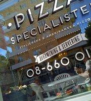 Pizza Specialisten